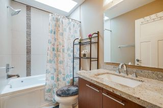 """Photo 18: 6 7298 199A Street in Langley: Willoughby Heights Townhouse for sale in """"York"""" : MLS®# R2602726"""