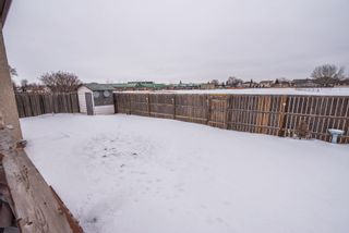 Photo 27: 18 Rose Hill Way in Winnipeg: Meadows West Single Family Detached for sale (4L)  : MLS®# 1801589
