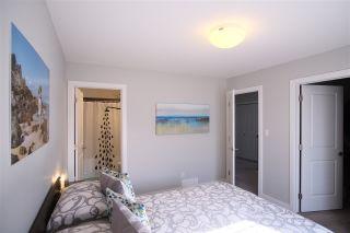 Photo 12: 450 MCCONACHIE Way in Edmonton: Zone 03 Townhouse for sale : MLS®# E4236201