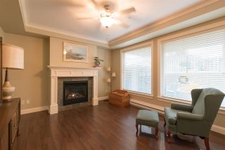 Photo 16: 1515 KERFOOT Road: White Rock House for sale (South Surrey White Rock)  : MLS®# R2133115