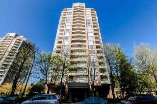"""Photo 2: 605 4689 HAZEL Street in Burnaby: Forest Glen BS Condo for sale in """"THE MADISON"""" (Burnaby South)  : MLS®# R2283645"""