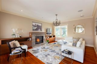Photo 7: 5878 MARGUERITE Street in Vancouver: South Granville House for sale (Vancouver West)  : MLS®# R2342138
