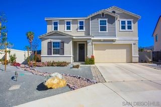Main Photo: NORTH ESCONDIDO House for sale : 4 bedrooms : 542 Bridle Place in Escondido