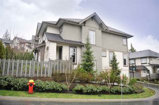 Photo 3: 46 3400 DEVONSHIRE AVENUE in Coquitlam: Burke Mountain Townhouse for sale : MLS®# R2432409