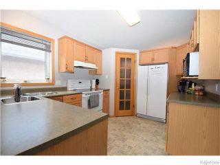 Photo 5: 87 Novara Drive in Winnipeg: West Kildonan / Garden City Residential for sale (North West Winnipeg)  : MLS®# 1618812