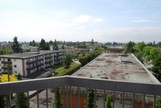 Photo 16: 605 6540 BURLINGTON AVENUE in Burnaby: Metrotown Condo for sale (Burnaby South)  : MLS®# R2222166