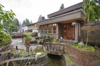 Photo 3: 4353 RAEBURN Street in North Vancouver: Deep Cove House for sale : MLS®# R2518343