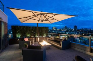 """Photo 3: 1110 445 W 2ND Avenue in Vancouver: False Creek Condo for sale in """"MAYNARDS BLOCK"""" (Vancouver West)  : MLS®# R2541990"""