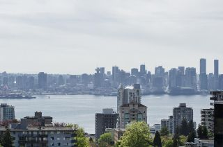 """Photo 14: 1005 160 E 13TH Street in North Vancouver: Central Lonsdale Condo for sale in """"The Grande"""" : MLS®# R2266031"""