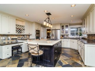 """Photo 11: 18102 CLAYTONWOOD Crescent in Surrey: Cloverdale BC House for sale in """"CLAYTON WEST"""" (Cloverdale)  : MLS®# F1438839"""