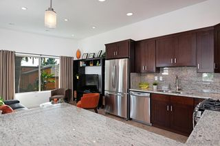 Photo 12: HILLCREST Townhouse for sale : 2 bedrooms : 4046 Centre St. #1 in San Diego