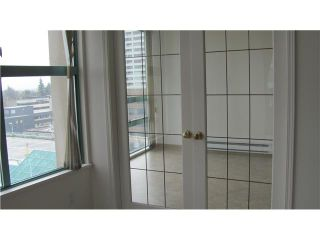 """Photo 8: 904 728 PRINCESS Street in New Westminster: Uptown NW Condo for sale in """"PRINCESS TOWER"""" : MLS®# V823200"""
