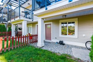 """Photo 34: 113 10151 240 Street in Maple Ridge: Albion Townhouse for sale in """"Albion Station"""" : MLS®# R2600103"""