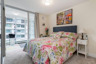 """Photo 19: 909 1783 MANITOBA Street in Vancouver: False Creek Condo for sale in """"RESIDENCES AT WEST"""" (Vancouver West)  : MLS®# R2625180"""