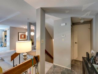 """Photo 3: 2138 NANTON Avenue in Vancouver: Quilchena Townhouse for sale in """"Arbutus West"""" (Vancouver West)  : MLS®# R2576869"""