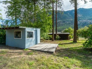 Photo 12: 503 HUNT ROAD: Lillooet House for sale (South West)  : MLS®# 158330