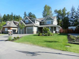 Photo 2: 1652 SHOREVIEW Way in DUNCAN: Z3 Duncan House for sale (Zone 3 - Duncan)  : MLS®# 581922