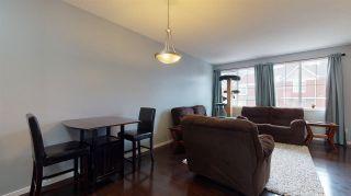 Photo 4: 123 603 WATT Boulevard in Edmonton: Zone 53 Townhouse for sale : MLS®# E4251485