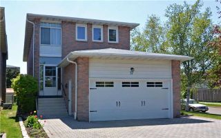 Photo 1: 37 Silbury Drive in Toronto: Agincourt North House (2-Storey) for sale (Toronto E07)  : MLS®# E3497087
