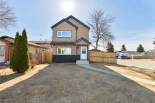 Photo 27: 28 St. Andrews Avenue: Stony Plain House for sale : MLS®# E4237499