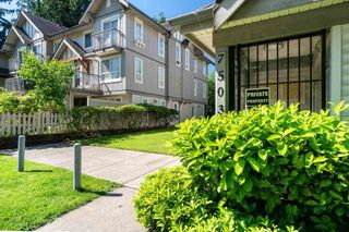 """Photo 1: 18 7503 18TH Street in Burnaby: Edmonds BE Townhouse for sale in """"South Borough"""" (Burnaby East)  : MLS®# R2606917"""