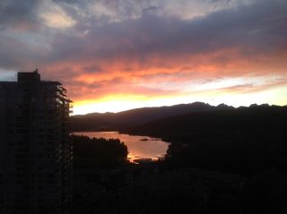"""Photo 19: 1803 301 CAPILANO Road in Port Moody: Port Moody Centre Condo for sale in """"THE RESIDENCES"""" : MLS®# R2157034"""