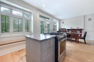 """Photo 17: 4420 COLLINGWOOD Street in Vancouver: Dunbar House for sale in """"Dunbar"""" (Vancouver West)  : MLS®# R2481466"""