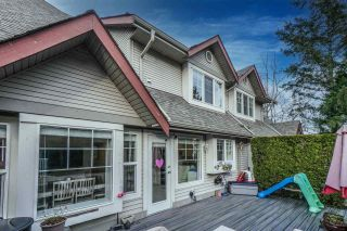 """Photo 10: 45 23085 118 Avenue in Maple Ridge: East Central Townhouse for sale in """"SOMMERLVILLE GARDENS"""" : MLS®# R2532695"""