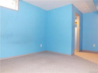 Photo 14: 3489 Eldridge Avenue in Winnipeg: Charleswood Residential for sale (1G)  : MLS®# 1713485