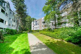 """Photo 2: 2 9584 MANCHESTER Drive in Burnaby: Cariboo Condo for sale in """"BROOKSIDE PARK"""" (Burnaby North)  : MLS®# R2376673"""