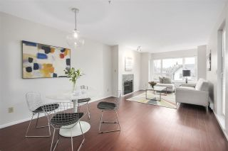 Photo 6: 408 937 W 14TH Avenue in Vancouver: Fairview VW Condo for sale (Vancouver West)  : MLS®# R2150940