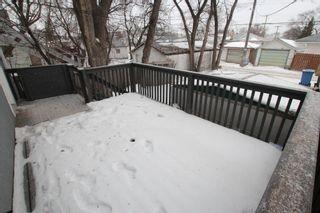Photo 2: 437 Tweed Avenue in Winnipeg: Elmwood House for sale (3A)  : MLS®# 1801418