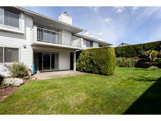 """Photo 20: 8 33922 KING Road in Abbotsford: Poplar Townhouse for sale in """"Kingsview Estates"""" : MLS®# R2358712"""