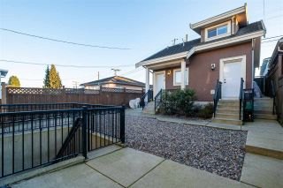 Photo 16: 2836 E 4TH Avenue in Vancouver: Renfrew VE House for sale (Vancouver East)  : MLS®# R2530992