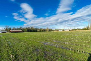Photo 21: LT.2 232 STREET in Langley: Salmon River Land for sale : MLS®# R2532238