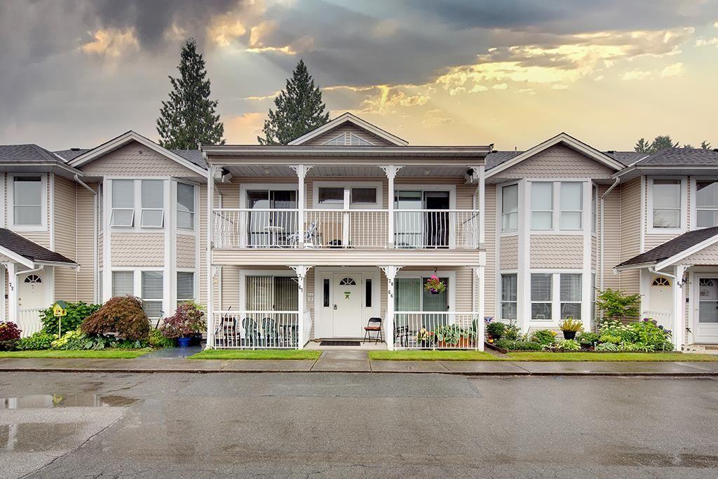 Main Photo: 71 20554 118TH AVENUE in Maple Ridge: Southwest Maple Ridge Townhouse for sale : MLS®# R2608866
