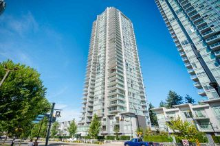 """Photo 1: 1906 6538 NELSON Avenue in Burnaby: Metrotown Condo for sale in """"MET2"""" (Burnaby South)  : MLS®# R2567426"""