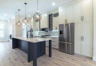 Photo 3: 3129 44 Street SW in Calgary: Glenbrook Semi Detached for sale : MLS®# A1054786