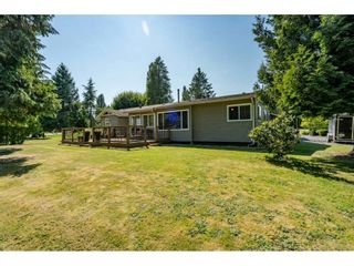 """Photo 30: 82 CLOVERMEADOW Crescent in Langley: Salmon River House for sale in """"Salmon River"""" : MLS®# R2485764"""