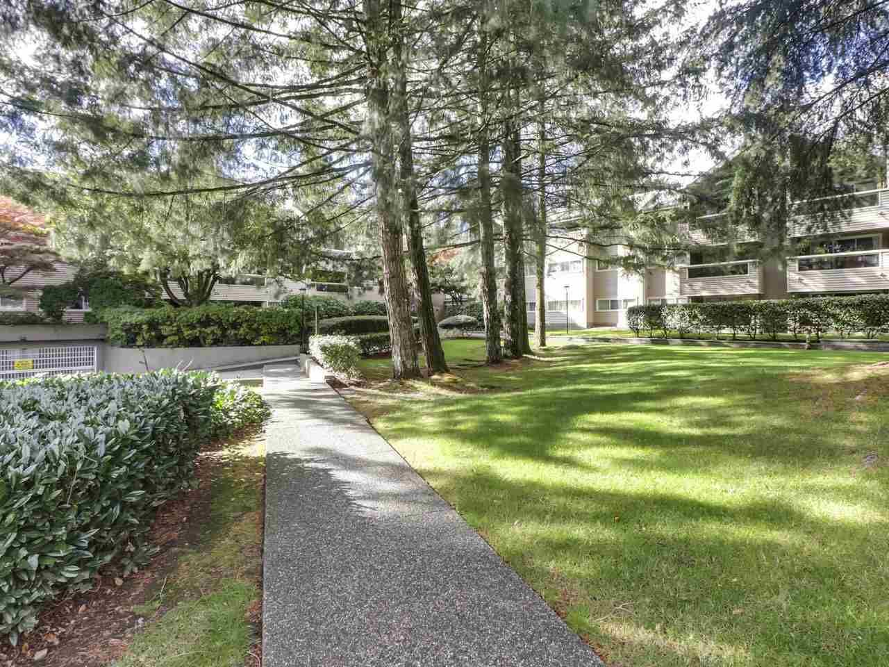 """Main Photo: 110 932 ROBINSON Street in Coquitlam: Coquitlam West Condo for sale in """"THE SHAUGHNESSY"""" : MLS®# R2511307"""