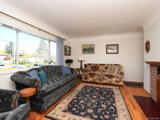 Photo 2: 1443 Stroud Rd in Victoria: Vi Oaklands House for sale : MLS®# 843386