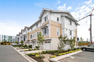 Photo 1: 43 370 Latoria Blvd in : Co Royal Bay Row/Townhouse for sale (Colwood)  : MLS®# 878362