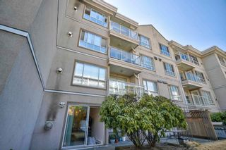 """Photo 26: 211 525 AGNES Street in New Westminster: Downtown NW Condo for sale in """"AGNES TERRACE"""" : MLS®# R2606331"""