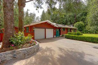 "Photo 2: 11226 280 Street in Maple Ridge: Whonnock House for sale in ""Whonnock Lake Area"" : MLS®# R2182180"