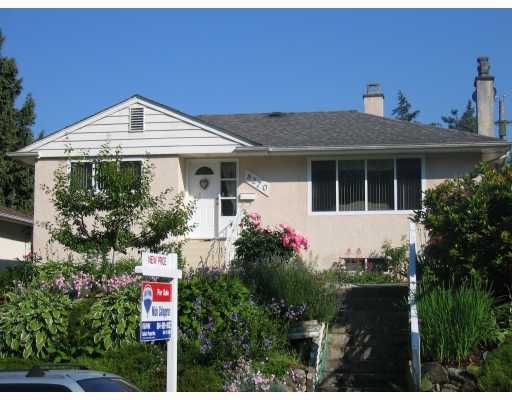FEATURED LISTING: 8270 WEDGEWOOD Street Burnaby