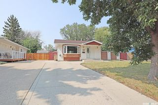Photo 4: 110 McSherry Crescent in Regina: Normanview West Residential for sale : MLS®# SK864396