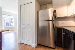 """Photo 7: 209 5649 KINGS Road in Vancouver: University VW Townhouse for sale in """"GALLERIA"""" (Vancouver West)  : MLS®# R2400501"""