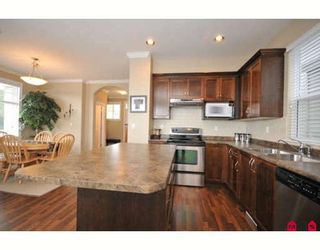 "Photo 2: 16408 60TH Avenue in Surrey: Cloverdale BC House for sale in ""BIRDSONGS"" (Cloverdale)  : MLS®# F2915229"