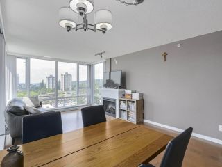 """Photo 4: 705 9888 CAMERON Street in Burnaby: Sullivan Heights Condo for sale in """"SILHOUETTE"""" (Burnaby North)  : MLS®# R2272765"""
