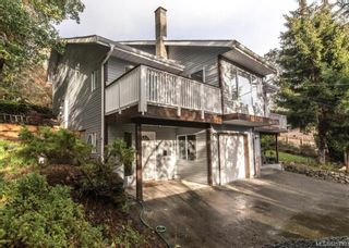 Photo 1: 2645 Florence Lake Rd in : La Florence Lake Half Duplex for sale (Langford)  : MLS®# 845733